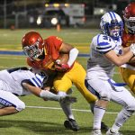 Football at Deer Lakes – Watch Here!