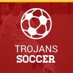 Boys Varsity Soccer vs Ellwood City