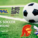 Girls Soccer vs Freeport – WPIAL Playoffs – Rebroadcast