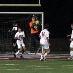 Boys Varsity Soccer beats Leechburg Area in Round One