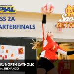 WPIAL Volleyball Quarterfinals – Rebroadcast