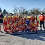 WPIAL Soccer Champions!
