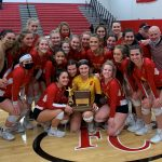 WPIAL Volleyball Champions!