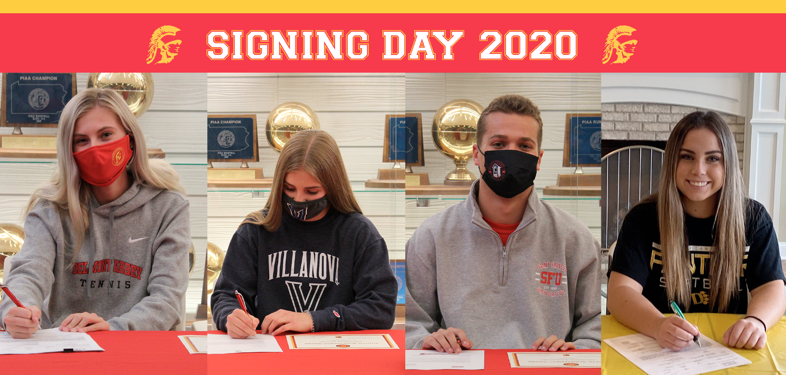 National Letter of Intent Day