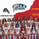 PIAA 2A Girls Soccer Championship – Trojans vs Panthers
