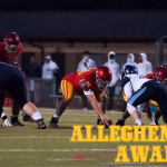 Football Sweeps Conference MVP Awards