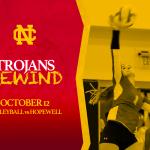 Trojan Rewind – Game Three