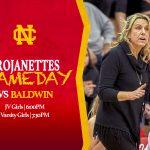 Girls Basketball vs Baldwin