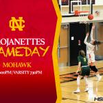 Trojanettes vs Mohawk