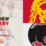 Hockey vs Sewickley Academy