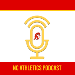 NC Athletics Podcast – Episode One