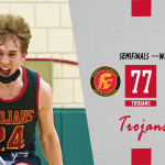 Game Highlights – Trojans vs Belle Vernon
