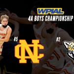 WPIAL 4A Basketball Championship