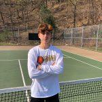Tennis Section Champion