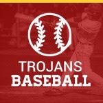 Boys Varsity Baseball beats Freeport