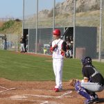 CIF Baseball – Mustangs Fall in Extra Innings