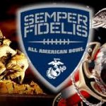 Mustang Duo Selected to Semper Fidelis Bowl