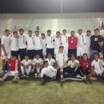 Boys Soccer Takes 2nd at Hemet Tourney