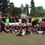 Boys Soccer Advances