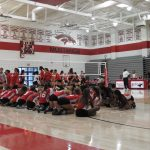 Volleyball Downs Citrus Hill