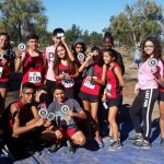 CIF Cross Country Prelims