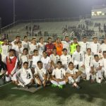 Boys Soccer / Basketball CIF Runs End in Semis