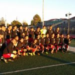 Boys Soccer Has Record Setting Season