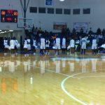 Parker Boys Varsity Basketball