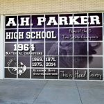 A.H. Parker High School Athletics