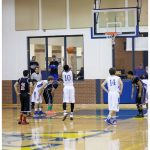 Runnin' Bulldog Basketball vs. Diamond Hill
