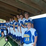 Vars Softball Open with Win Against Jackson