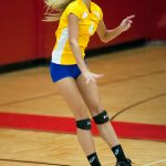 Volleyball Camp July 14-17
