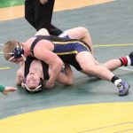 Wrestling Tri Meet- County Clash