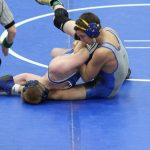 Luke Weiland takes 2nd at Nationals
