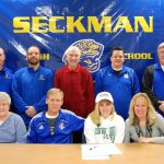 Katie Sneed Signs with Chicago State Woman's Soccer