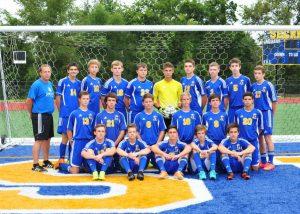 JV 2014 Team Picture