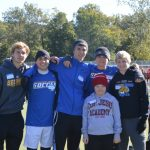 Seckman Soccer partners with SPENSA