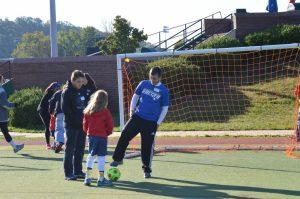 Varsity Soccer Spensa