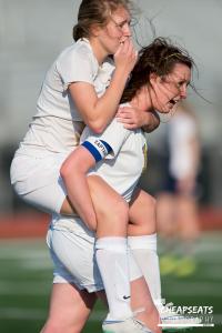 Girls Soccer2015