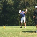 Chase Richardet advances to Sectional Golf