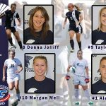Giese, Jolliff named to All Conf Team at Missouri Baptist