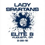 Lady Spartans take on Maynard Jackson in Elite 8 AAA action