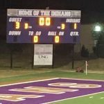 West Hall Boys Soccer defeats Lumpkin Co. with PKs
