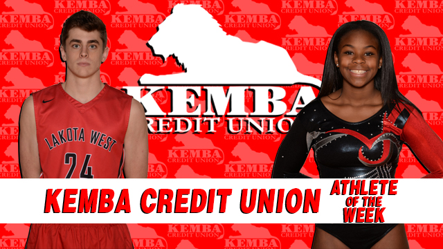 Kemba Credit Union Athletes of the Week 2/5/2018-2/11/2018