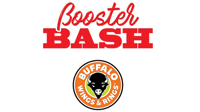 Booster Bash Next Month! Get Your Tickets Now!