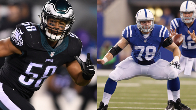 Cincinnati.com: Jordan Hicks, Ryan Kelly to host camp at Lakota West