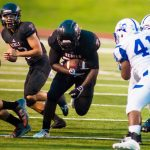 Tascosa vs Palo Duro » August 25, 2016
