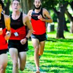 Amarillo Invitational Cross Country  Meet » September 10, 2016