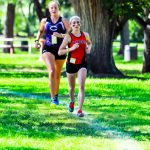 Amarillo Invitational Cross Country  Meet  (Girls) » September 10, 2016