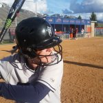 Syracuse High School Varsity Softball beat Mountain Crest High School 10-4